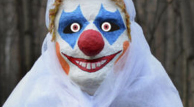 The killer clown craze began in America