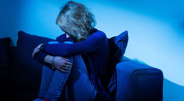 Awareness Campaign Highlights One In Five Who Struggle With Mental
