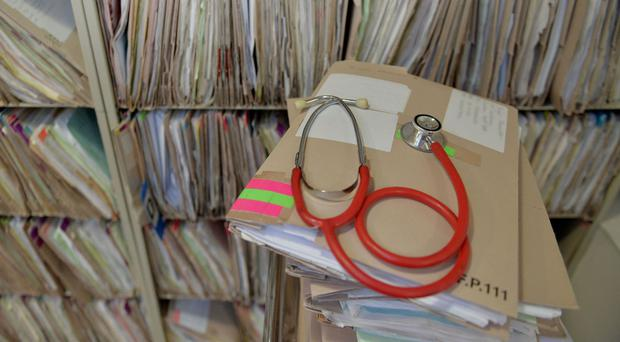 Excessive workloads are having a devastating effect on general practice in Northern Ireland, it is claimed