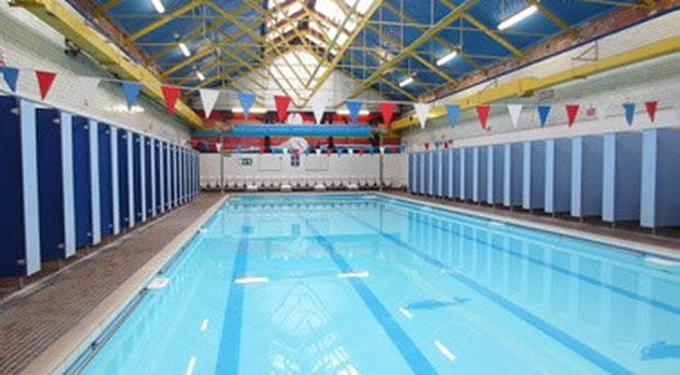 5m Boost Helps To Revive Glories Of Belfast S Last Victorian Baths