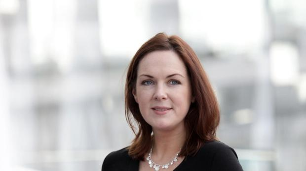 Angela McGowan was giving evidence on the impact of Brexit on UK-Ireland relations