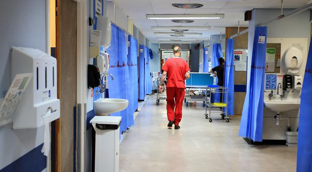 Long-term hospital patients with learning disabilities in Northern Ireland are to be discharged into nursing homes or other community-based facilities