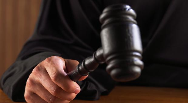 Man fined £400 plus £40 costs