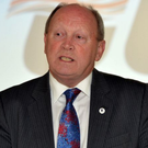 Criticism: Jim Allister