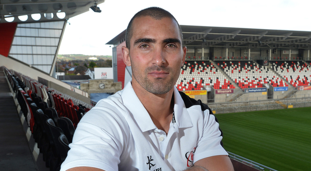 Moving on: Ruan Pienaar