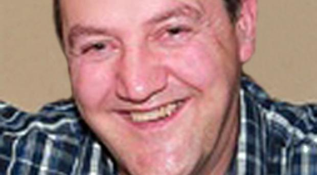 Killed: Father-of-two Paul Mills
