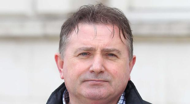Former Ulster Society Prevention and Cruelty to Animals chief executive Stephen Philpott (USPCA/PA)