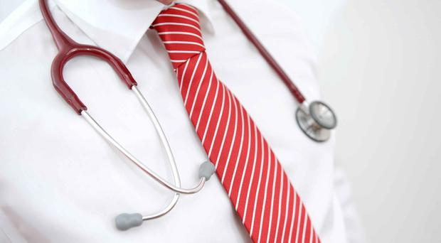 The number of full time GPs in Northern Ireland stands at 950