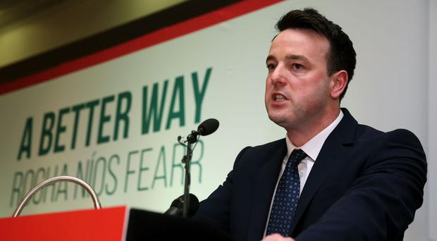 SDLP leader to address Ulster Unionist conference