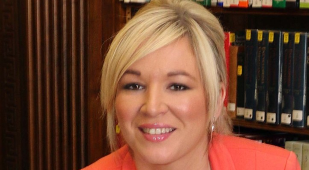 Health Minister Michelle O'Neill has outlined her vision for the future of health care in Northern Ireland