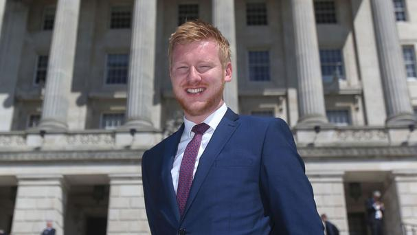 Assembly member Daniel McCrossan branded the scandal as