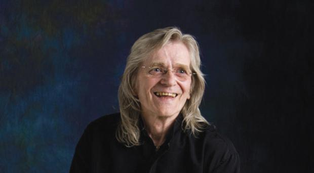Former Wings guitarist Henry McCullough (Ronnie Norton/PA)