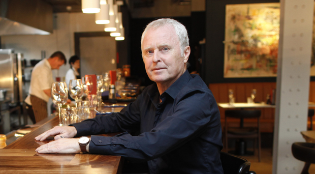 Merchant Hotel owner Bill Wolsey determined to keep his name off the rich list