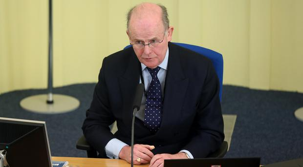 Sir Anthony Hart is drawing up his report following two-and-a-half years of Historical Institutional Abuse (HIA) inquiry hearings