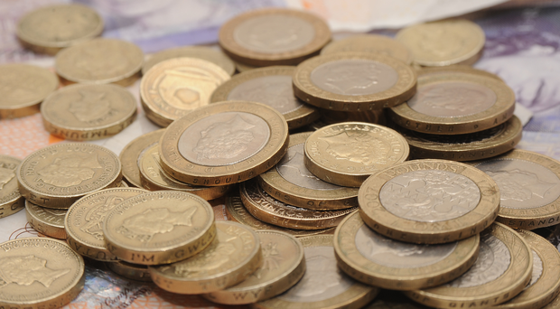 Less than half of the posts which are due to be created in Northern Ireland pay staff the average wage of £26,100 (stock picture)