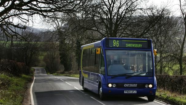 The centre will develop new technology for greener and safer buses