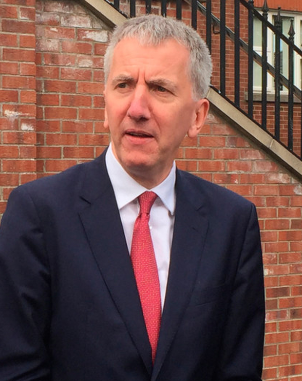 Savings: Mairtin O Muilleoir