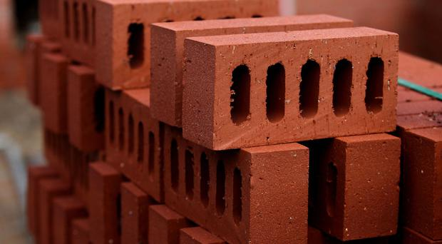 The National House Building Council (NHBC) said nearly 36,000 new homes were registered between July and September