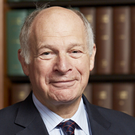 Baron Neuberger of Abbotsbury, President of the Supreme Court and a Justice of the Supreme Court of the UK who will be sitting on the Article 50 case (Supreme Court)