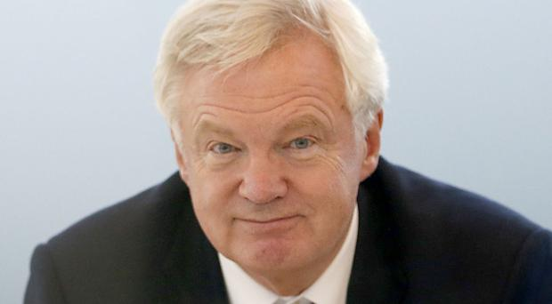 David Davis laid out plans for the UK Government to hold monthly meetings of the EU Negotiation Joint Ministerial Committee