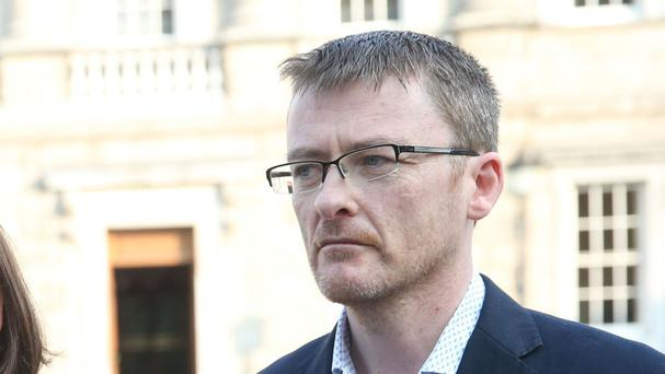 David Cullinane said the letter is the most important piece of correspondence the committee has received