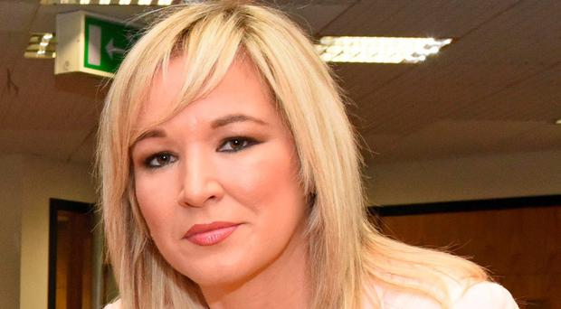 Questions: Michelle O'Neill denied taking too long to respond to queries