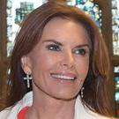 Roma Downey is one of Northern Ireland's richest people who, alongside her husband Mark Burnett, is worth £390m.