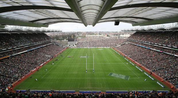 Flagship venues include Croke Park - one of Europe's largest stadiums and home to the Gaelic Athletic Association
