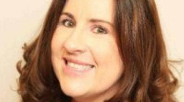 Support: AWARE's Michelle Byrne