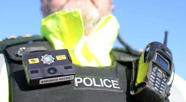 Police believe the cameras will secure compelling, real-time evidence of unfolding criminal situations