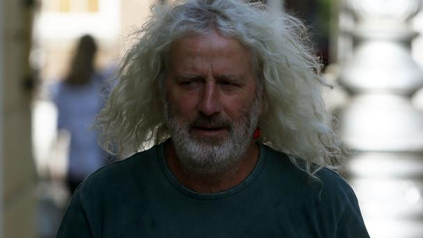 Mick Wallace said he travelled to Asia to collect emails and documents which will help show the Project Eagle sale was the biggest financial scandal in Irish history
