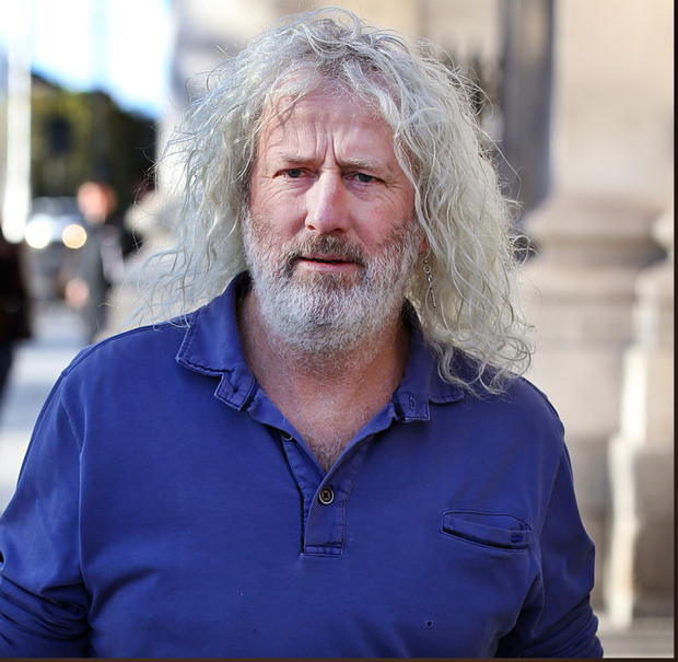 Outspoken: Mick Wallace