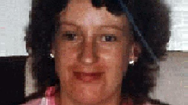 Lorraine McCausland was raped and murdered