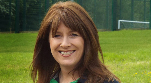 Sport NI chief executive Antoinette McKeown has been sacked