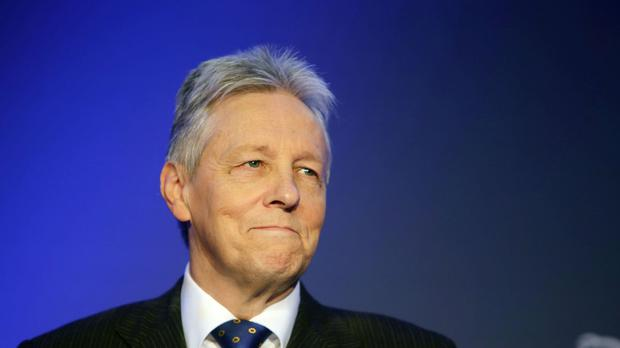 Peter Robinson has declined to appear before the inquiry