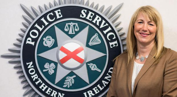 Detective Chief Superintendent Andrea McMullan said the 138 groups include home-grown paramilitaries plus criminals from abroad