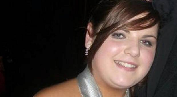 Bullied: Louise Diver