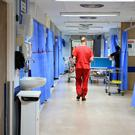 Hospital waiting times in Northern Ireland have become unacceptable and symbolise a