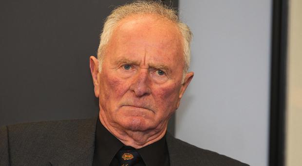 harry gregg - photo #34