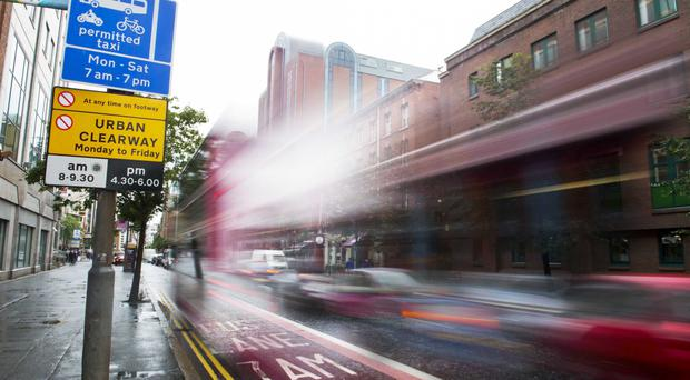 People fined after driving in Belfast's bus lanes late at night will not be refunded despite a U-turn on 24-hour penalties