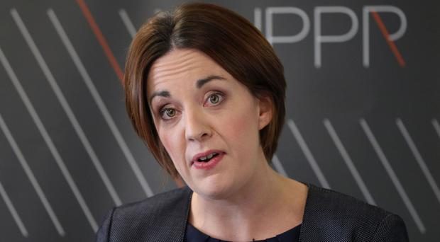 Scottish Labour leader Kezia Dugdale has written to Theresa May reiterating a call for a convention to set out a 'more federal constitution'