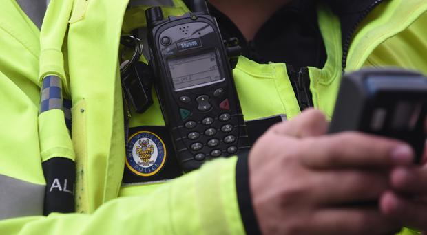 PSNI are appealing for witnesses to the two-vehicle crash on the A5 Doogary Road, Omagh