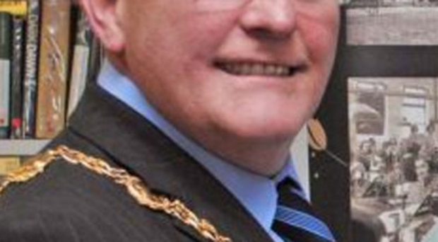 Action plan: Cllr Kevin Campbell