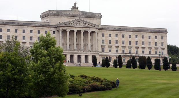 Peers say power over freedom of movement to EU nationals in Northern Ireland should be devolved to Stormont after Brexit