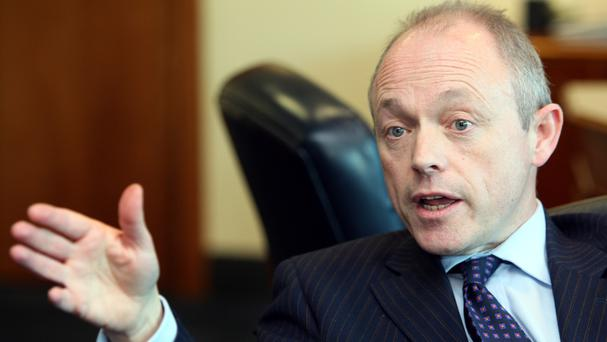 Director of Public Prosecutions Barra McGrory worked as a lawyer for Gerry Adams and high-profile clients across both communities