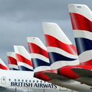British Airways has several direct flights from George Best Belfast City Airport to Heathrow each day