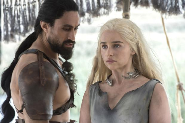 Game of Thrones is a hugely successful series filmed in Northern Ireland