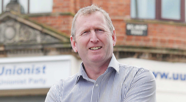 Welcome: Doug Beattie