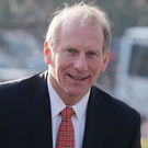 Former US envoy Richard Haass
