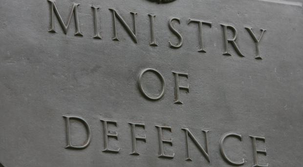 The coroner described the Ministry of Defence's response as